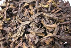 Da_Hong_Pao_Oolong_tea_leaf_close