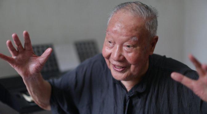 Chinese Veteran's Memories of WWII