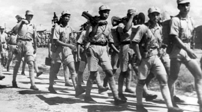 WW2 in China