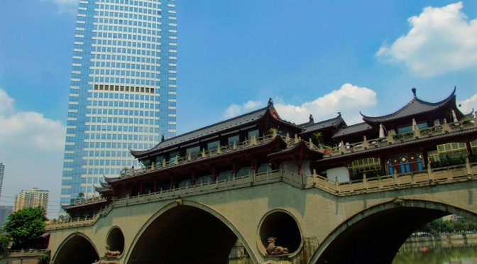 Top 5 Reasons Why You Have to Visit Chengdu
