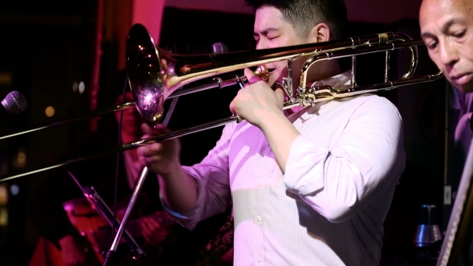 Why Beijing is a Great City for Jazz Music
