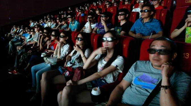 What is the Future of Film in China?
