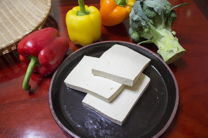 How to make traditional Chinese Tofu